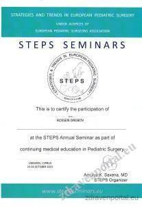 staps diploma